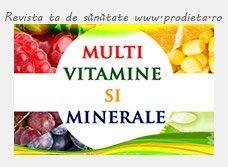 Multivitamine, multiminerale, pret si beneficii