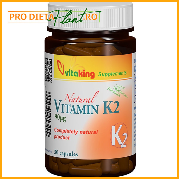Vitamina K naturala