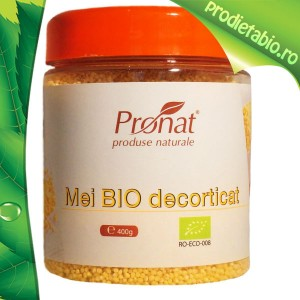 Mei Bio decorticat