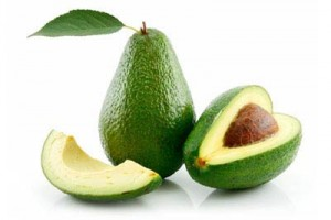 Avocado are grasimi sanatoase